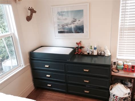 ikea malm hacks ikea malm dresser hack fox and hammer ikea pinterest