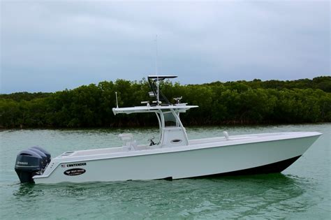 contender boats cost 2016 contender 35st sold