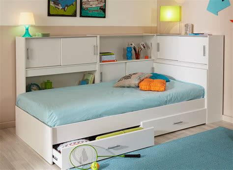 kids single headboard snoop single bed frame white dreams