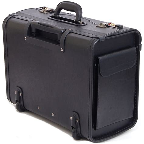 Contractor Briefcase Tool Bag Pocket Work Laptop Sleeve Holder Storage alpineswiss 19 quot wheeled briefcase rolling sales sle pilot lawyer attache ebay
