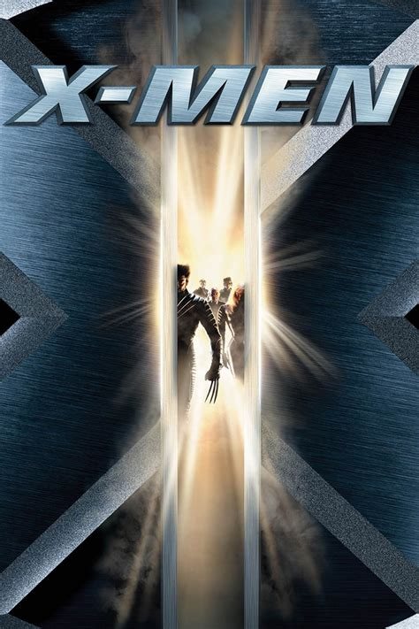 film x x men 2000 poster freemovieposters net