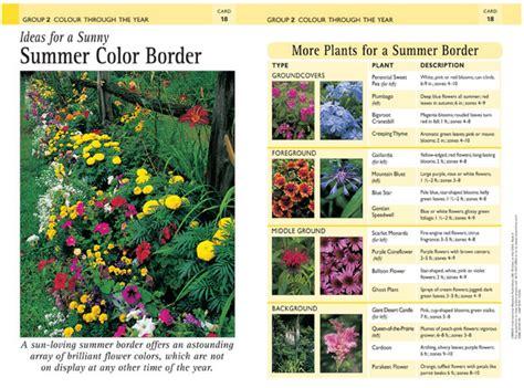 Gardening Made Easy Cards Gardening Made Easy 36 Garden Info Cards Binder