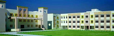 Ahmedabad Institute Of Technology Mba by Narnarayan Shastri Institute Of Technology Nsit