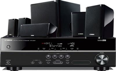 yamaha ns p  home theatre system