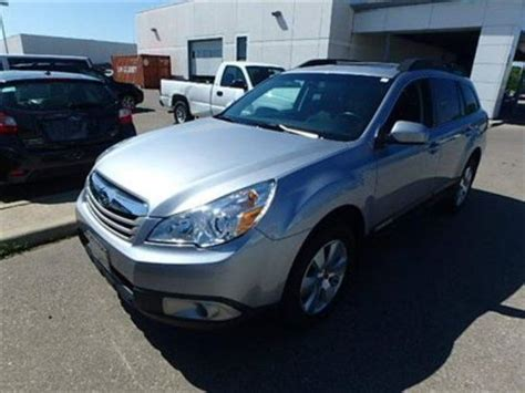 car owners manuals for sale 2012 subaru outback windshield wipe control 2012 subaru outback 3 6r limited edmonton alberta used car for sale 2231023