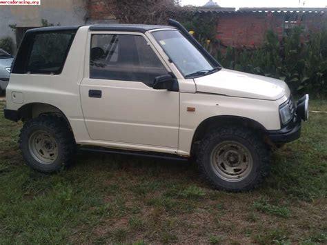 Hardtop For Suzuki Vitara Suzuki Vitara Top Venta De Todoterreno Y 4x4