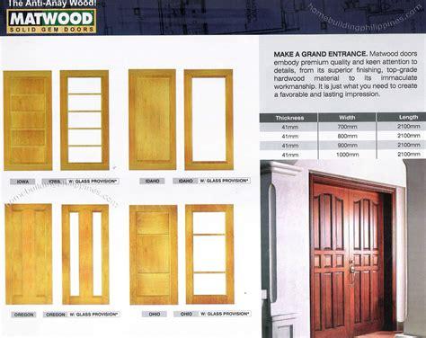 Architecture Designs For Homes solid hardwood main door front glass doors philippines