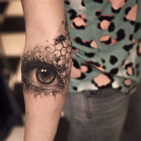 tattoo eye black and grey eye tattoos perfect tattoo artists