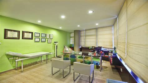 nutritionist office design 2