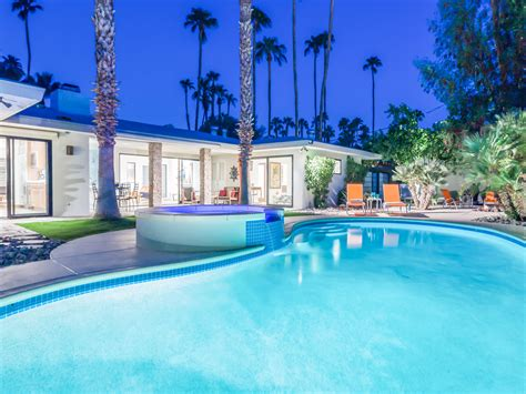 Acme House Company by Mccoy Inside The Marley Estate Palm Springs Acme