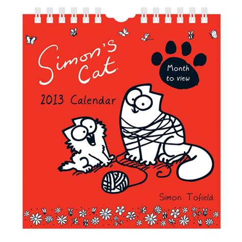 simons cat square calendar 17 best images about i love simon s cat on cats calendar 2014 and calendar