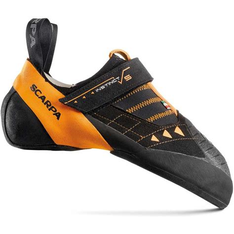 scarpa instinct vs s climbing shoes ld mountain