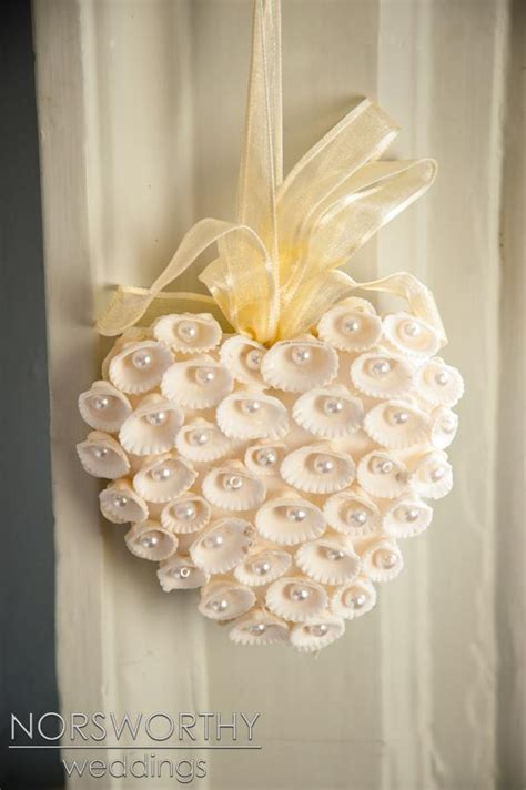 25 unique seashell decorations ideas on