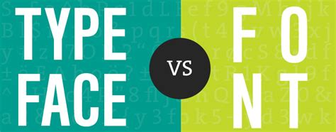 typography vs font typeface vs font what s the difference