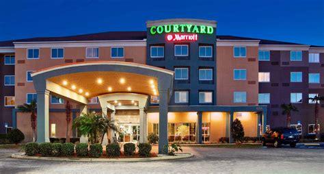 fairfield inn courtyard marriott marriott introduces dual branded property in