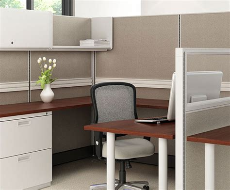 ofd friant cubicles hallmark office furniture