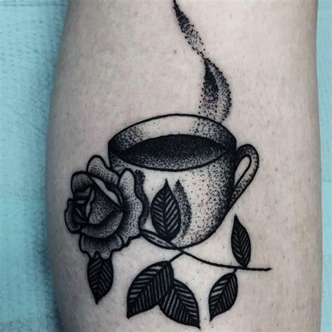 coffee bean tattoo best 25 tea ideas on cup of coffee