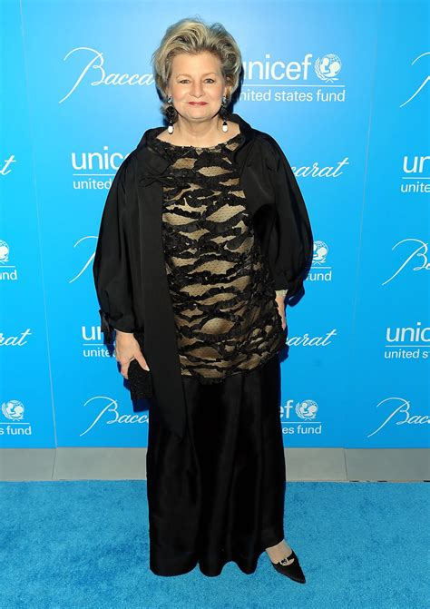 charlotte moss charlotte moss photos 2009 unicef snowflake ball 36 of