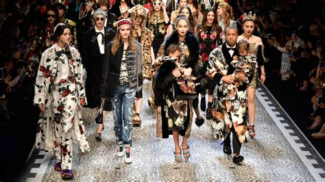 Cat Walk instagram s darlings invade the catwalk news the times