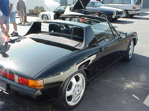porsche 914 fender flares who makes these flares pelican parts technical bbs