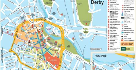 derby stay the distance volume 3 books coach parking discover derby