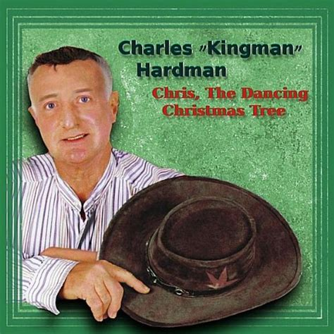 christopher the christmas tree song chris the tree by charles quot kingman