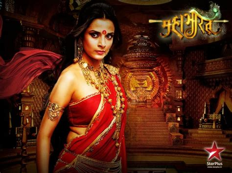 mahabharat star plus film mahabharat gets an extension of 100 episodes pinkvilla