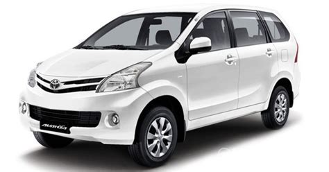 Lu Utama Mobil Avanza kumpulan harga baru dan bekas pasaran toyota avanza tahun