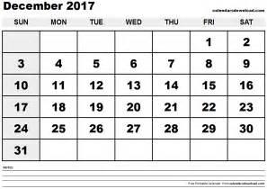 December January Calendar December 2017 Calendar Printable Pictures January 2017