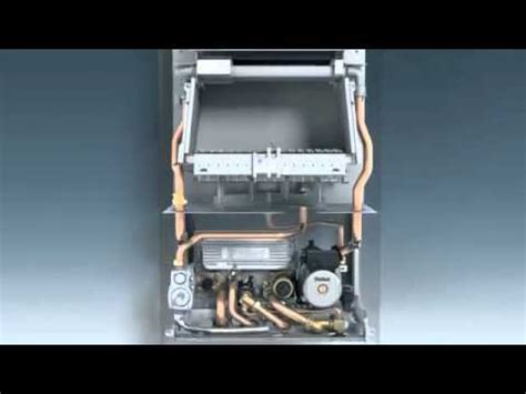 Chaudiere Gaz Vaillant 2328 by Vaillant Turbotec Plus