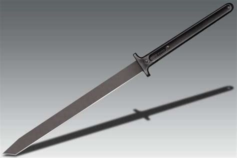 cold steel two handed katana machete cold steel two handed katana machete 97thkl machetes