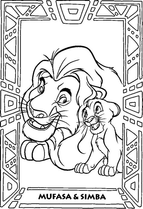 all lion king coloring pages 41 best images about coloring pages the lion king on