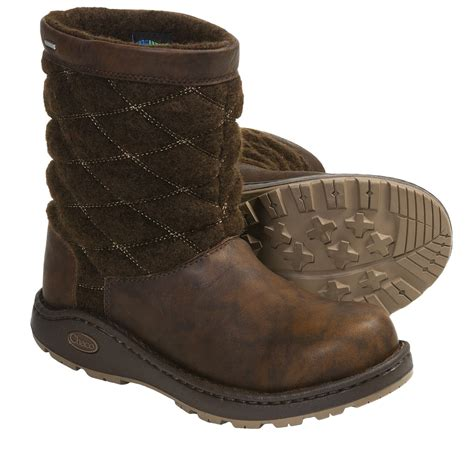 chaco boots chaco arbora boots for 4915p save 50