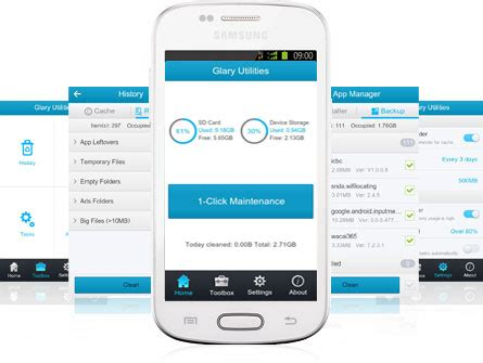 glary utilities for android glary utilities for android glarysoft