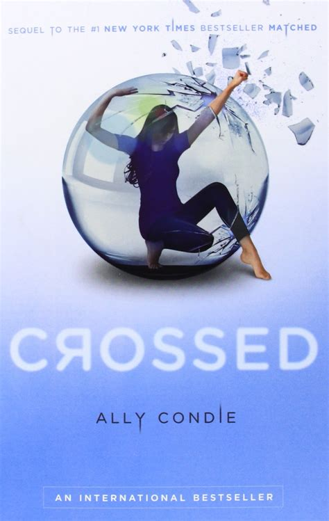 Pdf Crossed Matched Ally Condie by Crossed Ally Condie Book Quotes Quotesgram