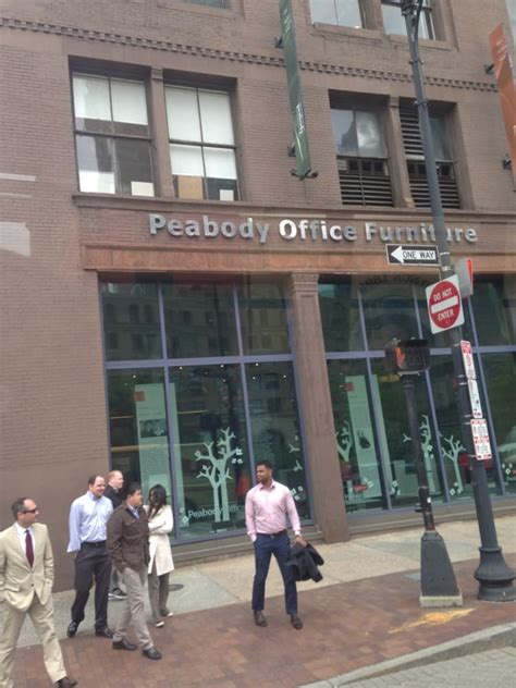 Peabody Office Furniture by Peabody Office Furniture 234 Congress Boston