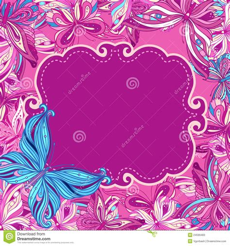 design background butterfly butterflies background design stock vector image 24599483