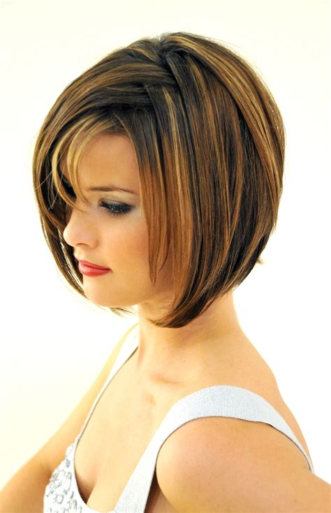 Bob Hairstyles by Bob Hairstyles With Bangs 4 Ideas For You