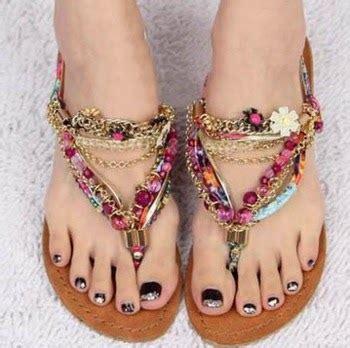 Selop Wedges Tebal 2014 rumah sandals