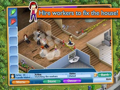 family house games virtual families a game about life big fish blog