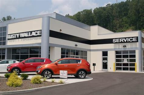wallace kia knoxville tn 37912 car dealership