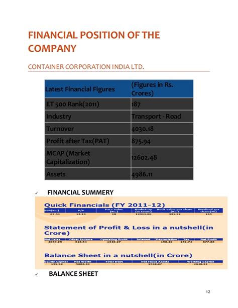 Industrial Visit Report For Mba by A Sle On Industrial Visit Report For Mba Students By