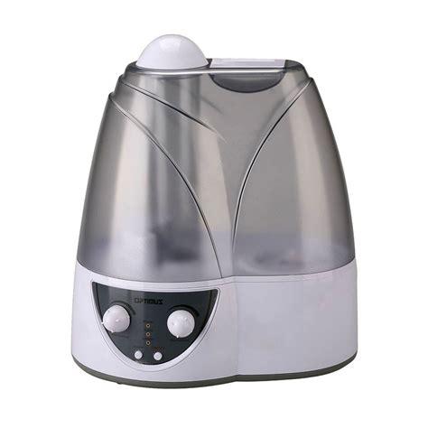 optimus   gallon cool mist ultrasonic humidifier