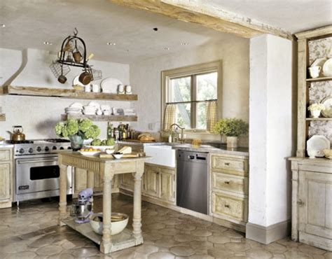 Rustic Country Kitchen Cabinets by Attractive Country Kitchen Designs Ideas That Inspire You