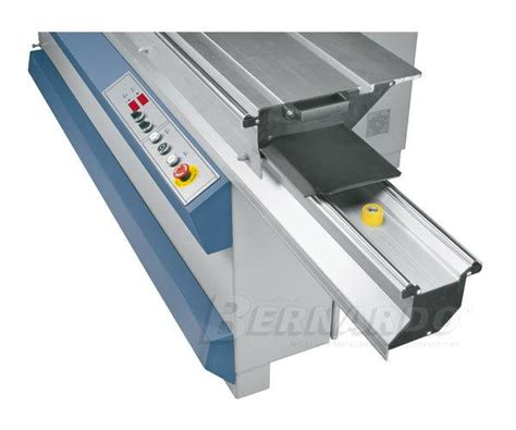 bernardo woodworking machines panel saw bernardo proficut 3200 joinery machinery