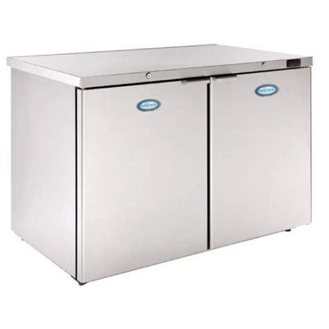 Kitchen Cabinet Specification Foster Hr360 Double Door Under Counter Fridge Foster E