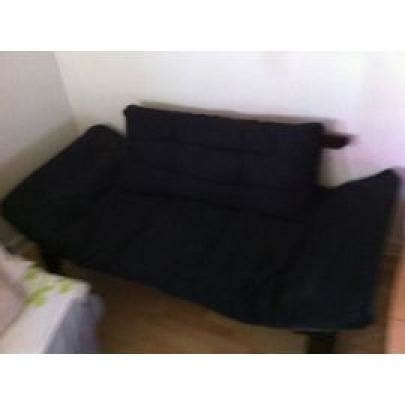 Futon Convertible 1 Place by Photos Canap 233 Futon Convertible 1 Place