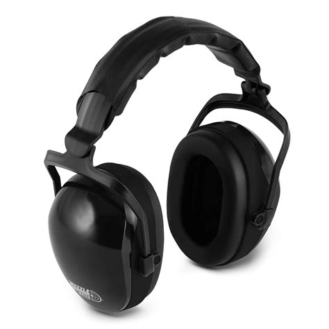 Ear Muffs muzzle mates heavy duty 32db noise cancelling ear muffs
