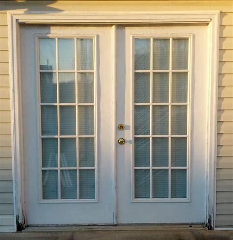 HomeOfficeDecoration   French doors exterior steel