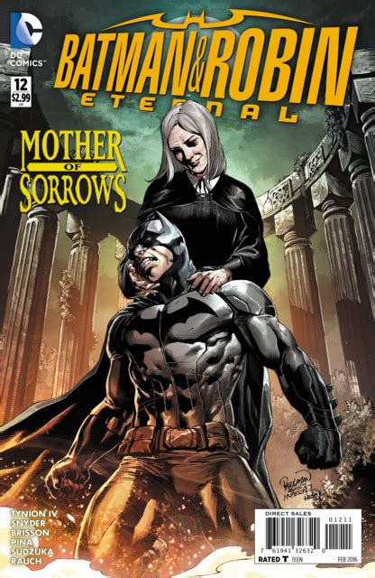 libro batman and robin eternal batman robin eternal 24 all out issue